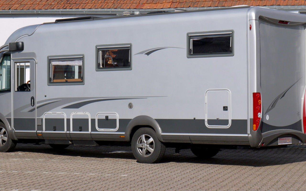 Integrierter CARTHAGO chic e-line I 55 XL bei Caravan-Herrmann in Mülheim an der Ruhr