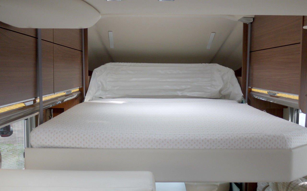 Integrierter CARTHAGO chic e-line I 51 QB yachting.