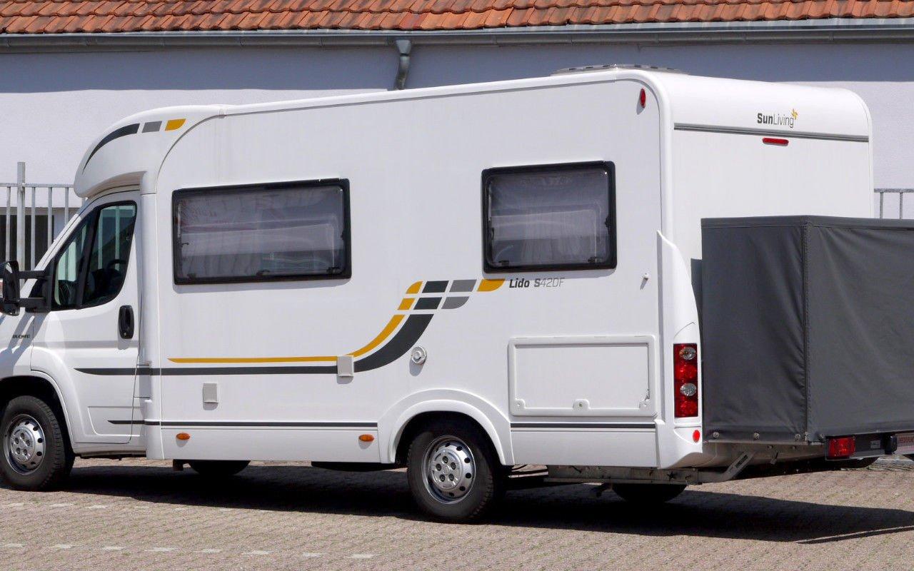 Integrierter CARTHAGO chic c-line I 4.9 Modell 2018 bei Caravan-Herrmann in Mülheim an der Ruhr