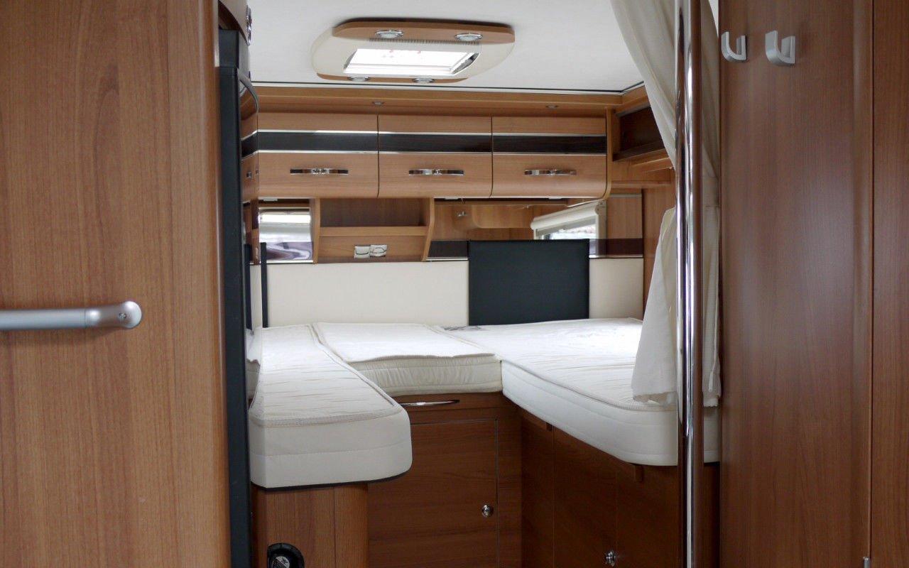 Teilintegrierter LMC Liberty Cruiser 674 G. SAT, Solar, Kamera bei Caravan-Herrmann in Mülheim an der Ruhr