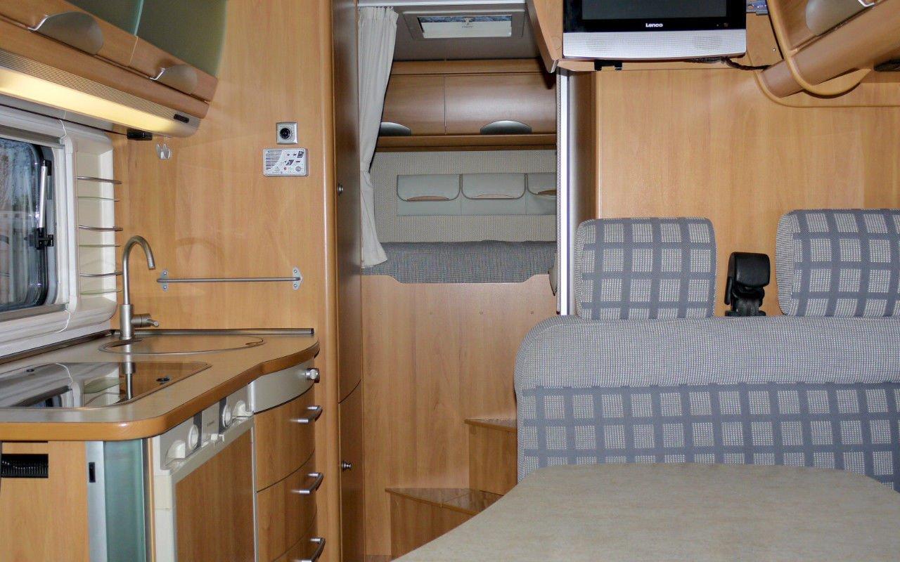 Kastenwagen MALIBU Van 640 LE Charming. Modell 2019 bei Caravan-Herrmann in Mülheim an der Ruhr
