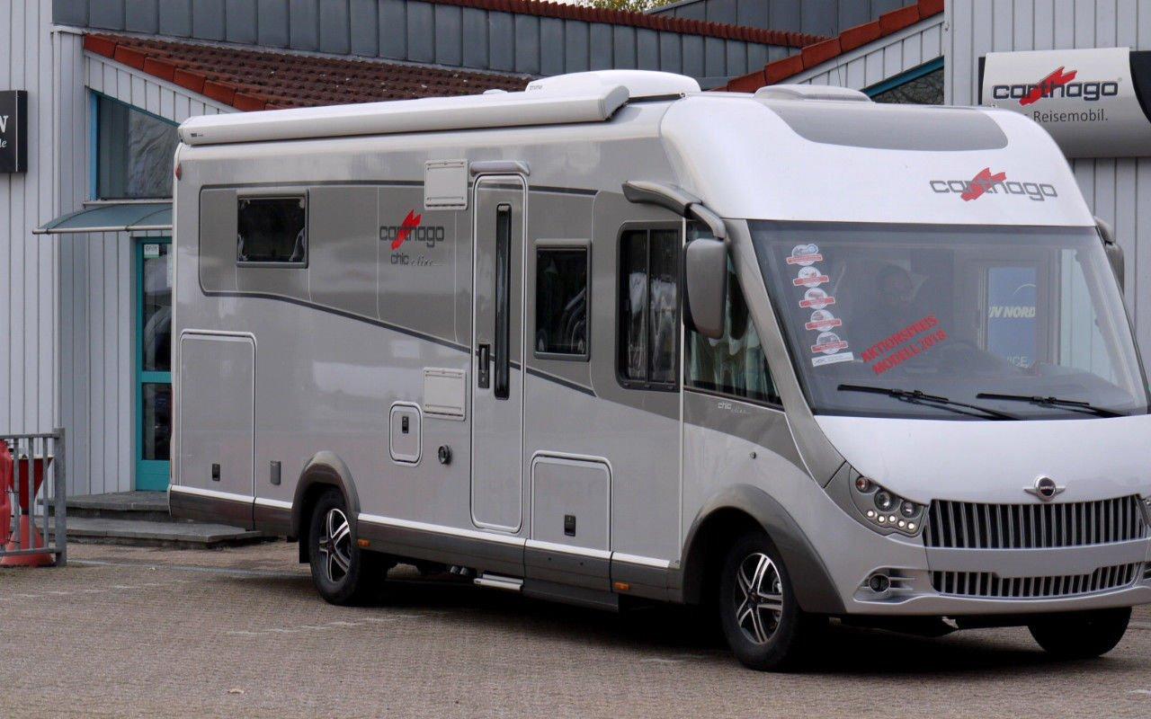 Van/Kleinbus CITROEN C4 Cactus Feel bei Caravan-Herrmann in Mülheim an der Ruhr