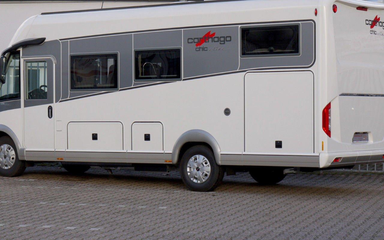 Kastenwagen FIAT Ducato. Kurz. Euro 6! bei Caravan-Herrmann in Mülheim an der Ruhr
